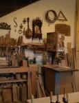Le Bois De Kazou - restauration de meuble et d'objet d'art